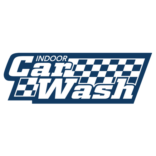 Indoor carwash